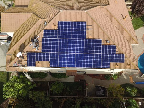 In Fact, I Just Suggested To A Friend To Look Into Earth Electric If He  Decides To Install Solar.u201d  Morgan Hill Customer, BX