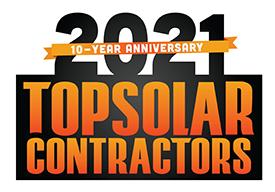 Top Solar Contractors